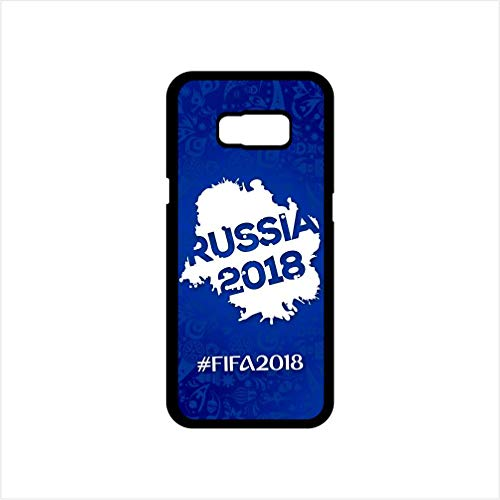 shop137 - Fmstyles - Samsung S8 Mobile Case - Russia Fifa 2018 Football Fan - FMstyles - PHONE_ACCESSORY