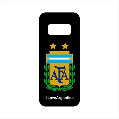 shop137 - Fmstyles - Samsung Note 8 Mobile Case - Argentina Football Club Fan 2018 - FMstyles - PHONE_ACCESSORY