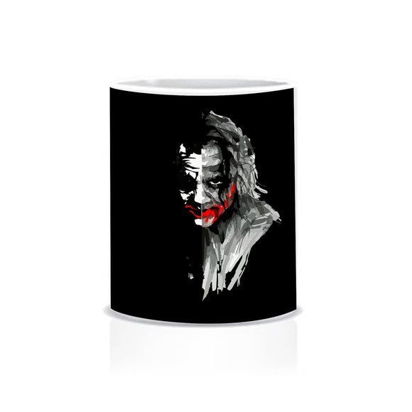 Joker Face Printed Mug FMS-57