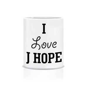 BTS Member Name Mug J-Hope FMS-59