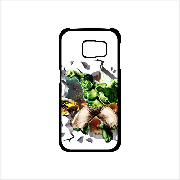 FMstyles - Hulk 3d Break Through Mobile Case - FMS244