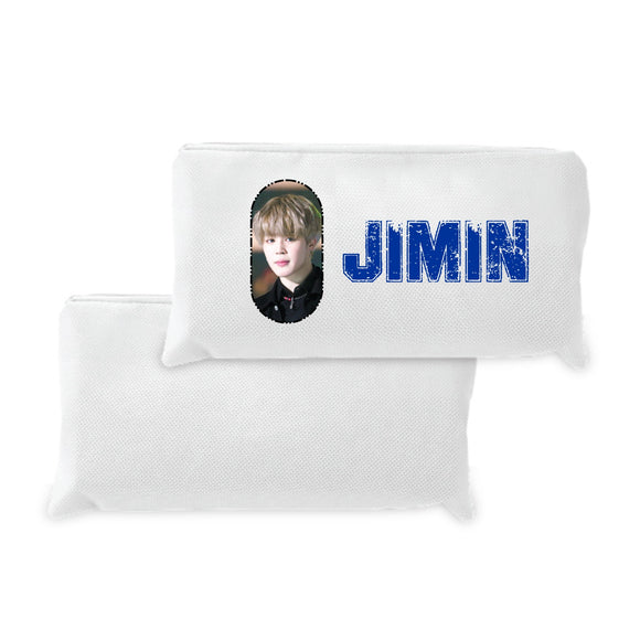 shop137 - FMstyles - BTS Jimin Pen Pencil Pouch  - FMS254 - FMstyles - Pencil Pouch