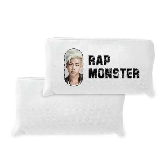 shop137 - FMstyles - BTS Rap Monster Pen Pencil Pouch - FMS254 - FMstyles - Pencil Pouch