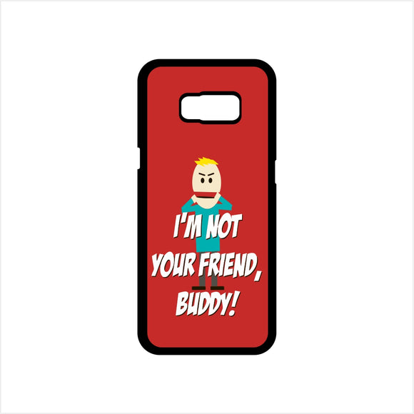 FMstyles - I'm not your Friend, Buddy Mobile Case - FMS199
