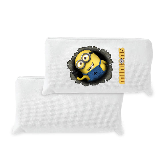 shop137 - FMstyles - Minion Fan Pen Pencil Pouch - FMSK1010 - FMstyles - Pencil Pouch