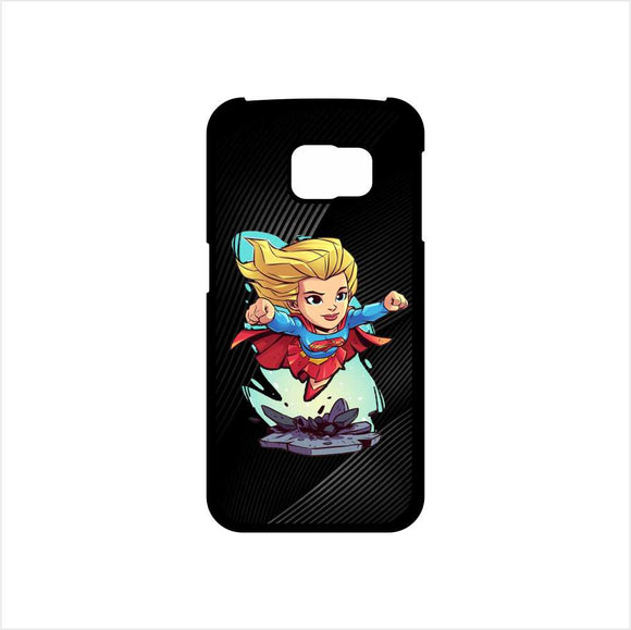 FMstyles - Superwomen Flying Mobile Case  - FMS214