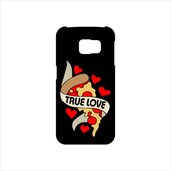 FMstyles - True Love Pizza Mobile Case - FMS225