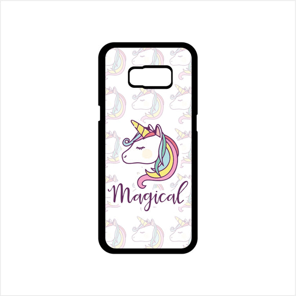 FMstyles - Unicorn Magical Mobile Case - FMS206