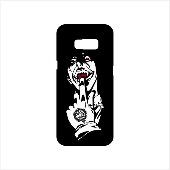 FMstyles - WARRIOR VAMPIRE Mobile Case - FMS201