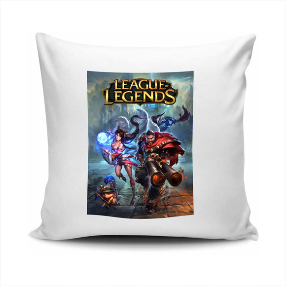 FMstyles League of Legends Gamebox Cushion - FMS554