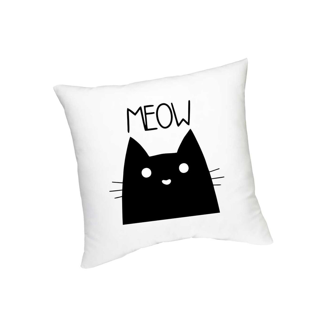 FMstyles Meow Design Cushion - FMS275