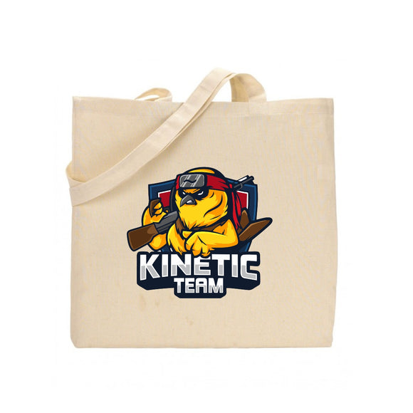 shop137 - FMstyles PUBG Kinetic Team Tote Bag FMS396 - FMstyles -