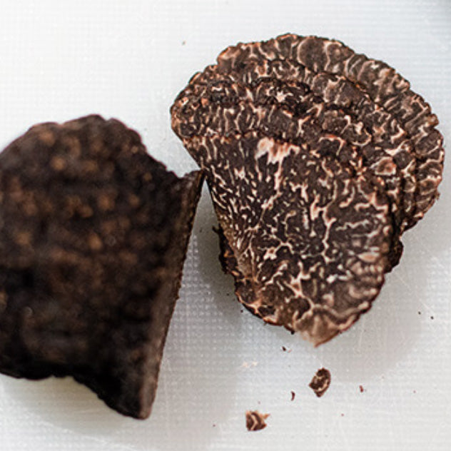First Class Truffle Pieces