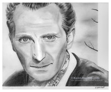 Load image into Gallery viewer, Peter Cushing - Penci Illustration