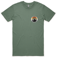 Bear Pride T Shirt
