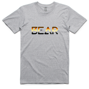 Bear's the Word T-shirt