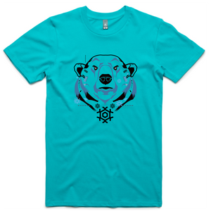 Polar Bear T-Shirt Polar Bear tee Shirt