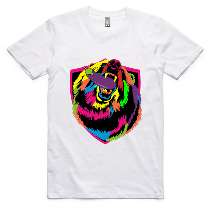 gay bear t shirts, gay bear t-shirts