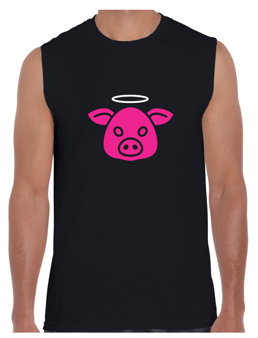 gay mens tank top