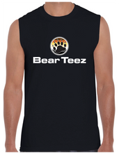 gay bear pride tank top