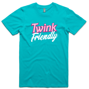 gay bear t-shirts Twink Friendly
