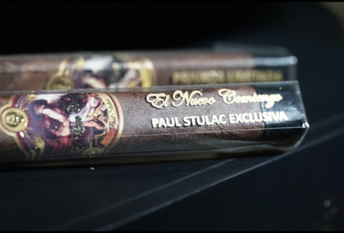 Paul Stulac Privada Limitada 5 Pack