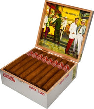Load image into Gallery viewer, Aladino Cameroon Robusto 5 Pack