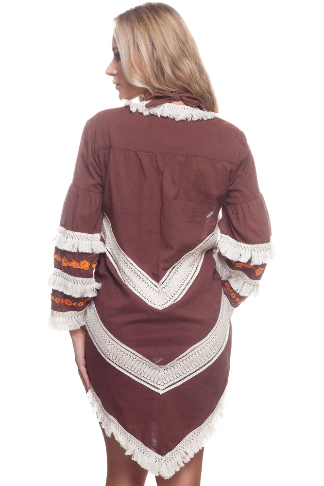 New Tribal Tunic