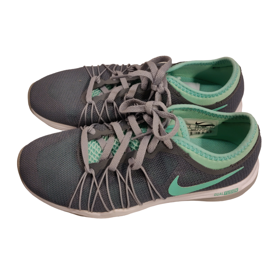 NIKE DUALFUSHION LENKKARIT, 35,5. KL5
