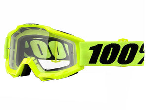 100% Accuri OTG - Fluo Yellow
