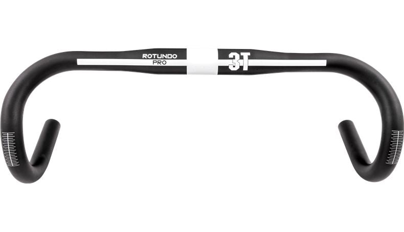 3T Rotundo Pro Alloy Road Handlebar