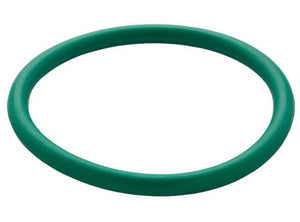 AHEADSET Lube Alarm Green Headset Seal - 1.1/8""