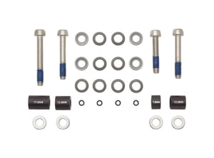 Avid 20mm XX Post Spacer Set - CPS Bolts