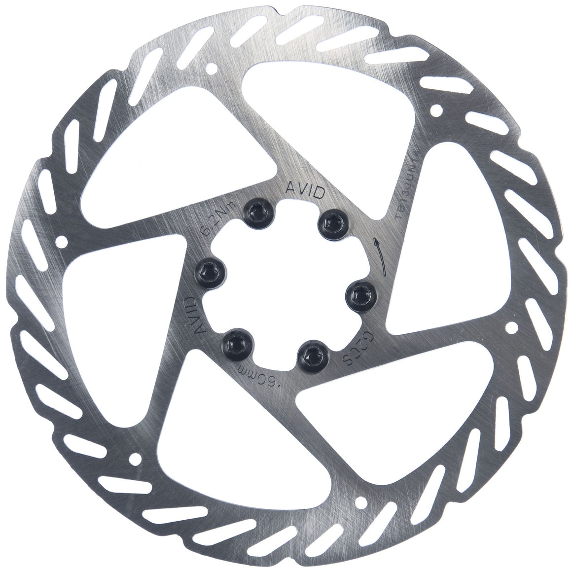 Avid Clean Sweep G2 Rotor