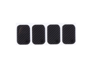 Bike Armor Frame Shields - 4 Piece