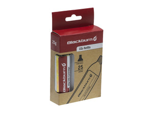 Blackburn 25g Threaded CO2 Cartridge