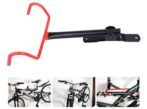 CBO Generic Wall Mount Bike Storage - Folding