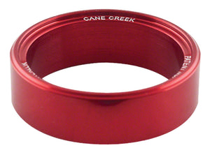 "Cane Creek 110 Series Alloy Headset Spacer - 1.1/8"" x 2.5mm"