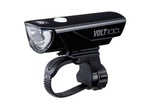Cateye Volt 100 USB Front Light