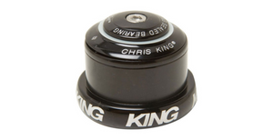 "Chris King Inset™ 3 Headset - 1.1/8"" - 1.5"" - Matte Punch"