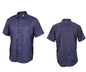 Club Ride Vibe Shirt - Navy