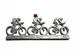 Creatively Yours Drafting Bike Ornament