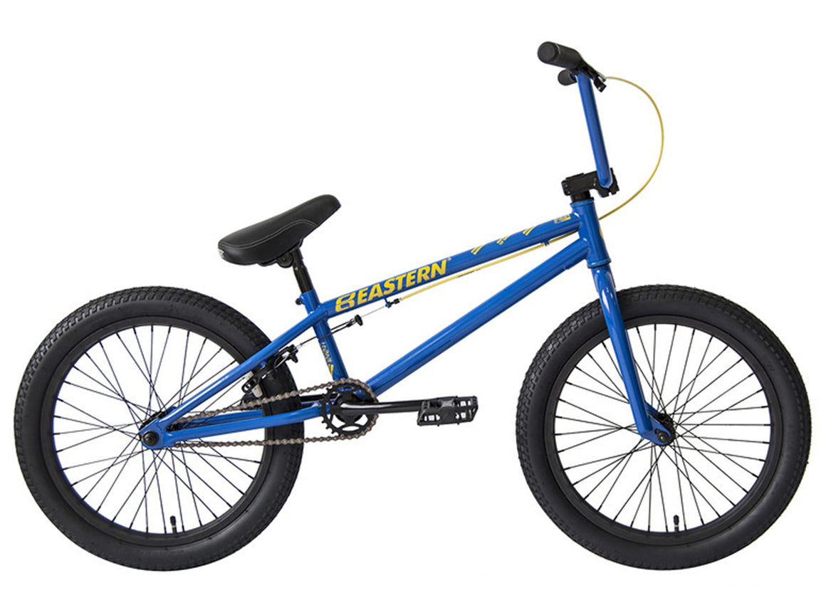 Eastern Lowdown BMX - Blue