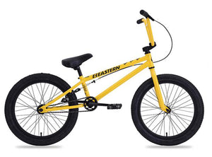 Eastern Lowdown BMX - Yellow