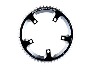 FSA Super Road Chain Ring 39t 130mm Blk 10/11sp