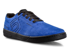 Five Ten Danny Macaskill Signature Flat Pedal Shoes - Royal Blue