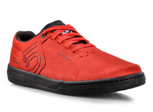 Five Ten Danny Macaskill Signature Flat Pedal Shoes - Scarlet