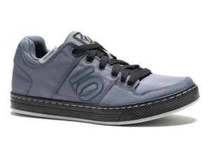 Five Ten Freerider Flat Pedal Shoes - Grey/Blue