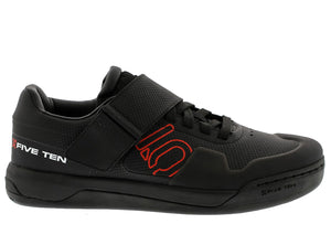 Five Ten Hellcat Pro Clipless MTB Shoes - Black