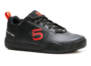 Five Ten Impact VXi Flat Pedal MTB Shoes - Team Black